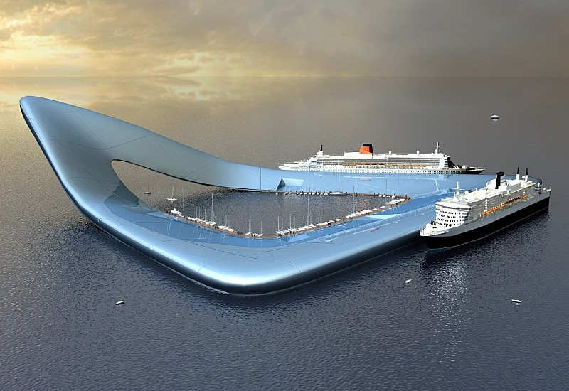 Schiffe Der Zukunft