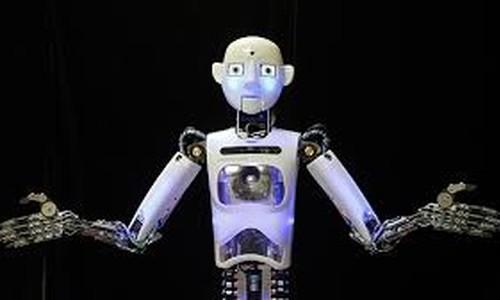PN Futura » Artikel » Robotics – Softies mit Zukunft